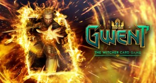 The Witcher: Gwent