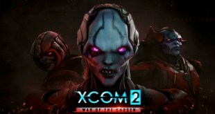 XCOM 2: War of the Chosen first gameplay