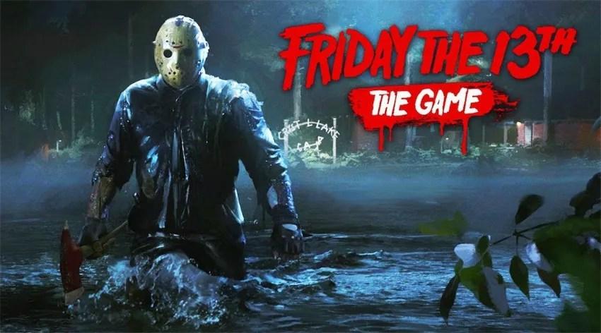تفاصيل خطة مطور Friday the 13th: The Game لدعم اللعبة مستقبلًا ...