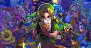 زيلدا Zelda