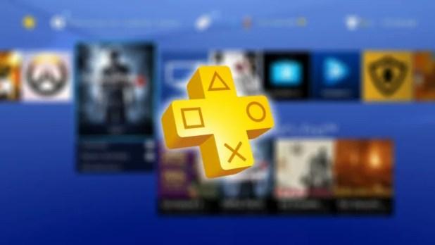 بلايستيشن بلس PlayStation Plus