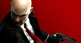 square enix hitman marvel