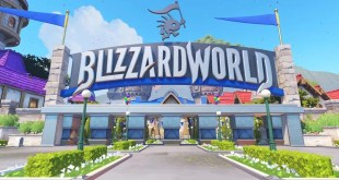 Blizzard World