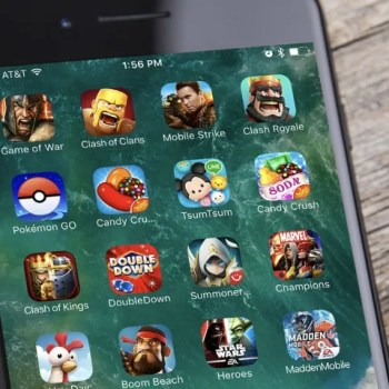 ألعاب الهواتف الذكية ألعاب الجوال