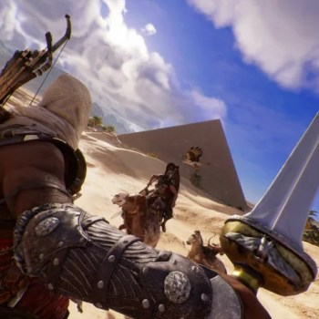 Denuvo اختراق Assassin's Creed Origins