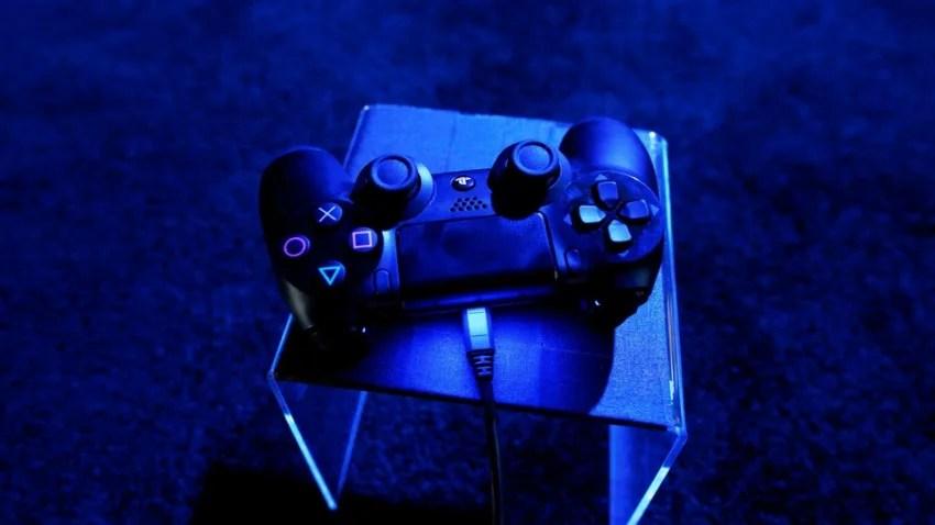 ميزة التحميل التلقائي في Ps4 تمكنك من تحميل الألعاب بالكامل