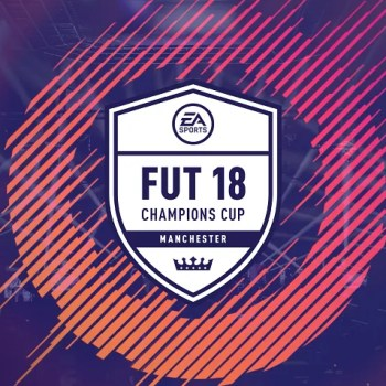 FUT Champions Cup Manchester