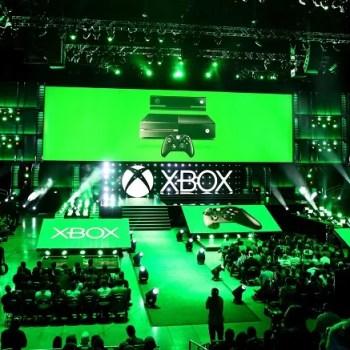 E3 2018، مايكروسوفت أسهم