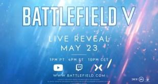 Battlefield V Battlefield 5