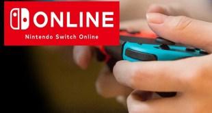 خدمة أونلاين سويتش، Switch Online, خدمات أونلاين سويتش المدفوعة