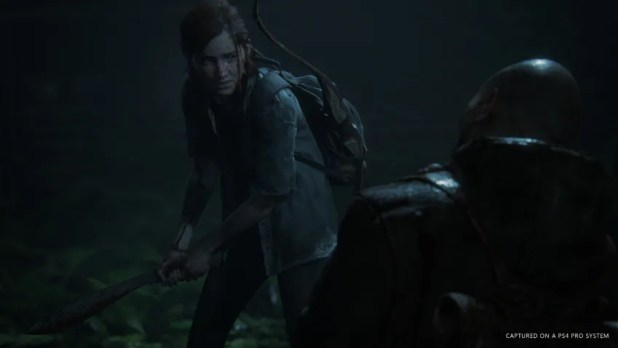 The Last of Us Part II، Last Of Us 2