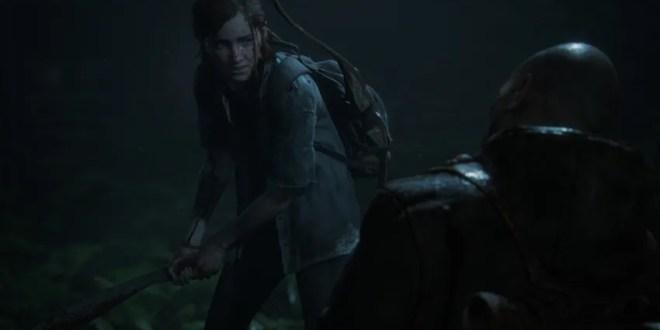 The Last of Us Part II، Last Of Us 2