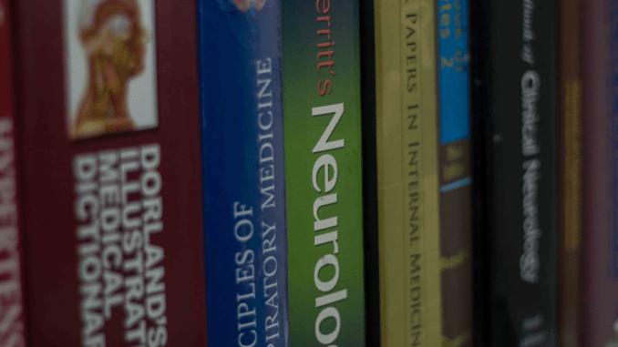 كتب طبية