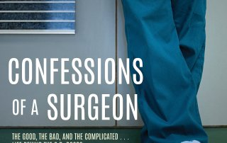 أفضل ١٠ كتب طبية عن حياة ويوميات الأطباء