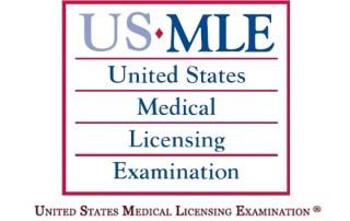 اختبار USMLE