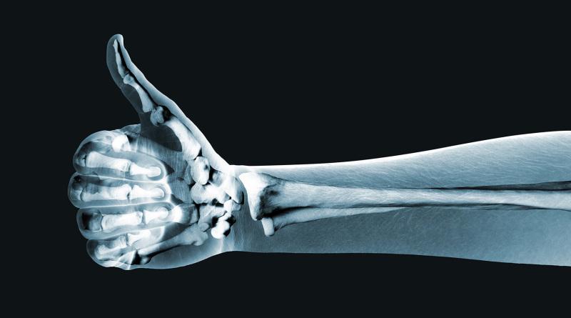 طب الأشعة