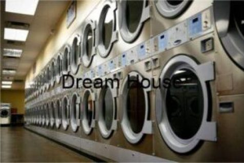 افضل مغاسل ملابس في الرياض
