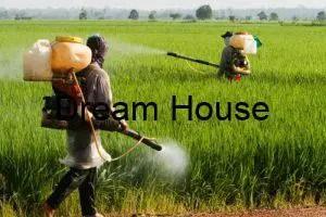 تعريف المبيدات الزراعية وما هي فوائدها