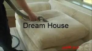 تنظيف الصالون مثل المحترفين والتخلص من البقع نهائياً