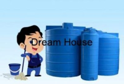 شركة تنظيف خزانات غرب الرياض