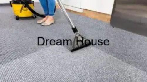 غسيل الموكيت في البيت