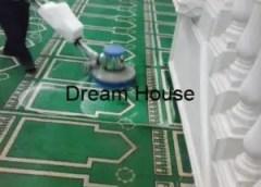 شركة الصفرات لتنظيف المساجد بالرياض