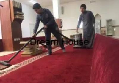 شركة تنظيف مساجد شرق الرياض