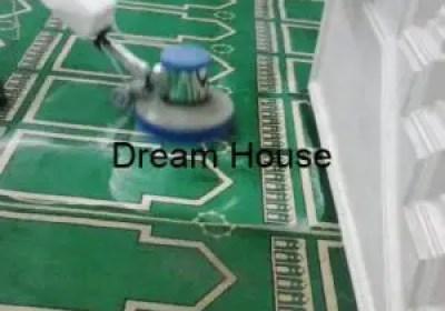 شركة تنظيف مساجد شمال الرياض