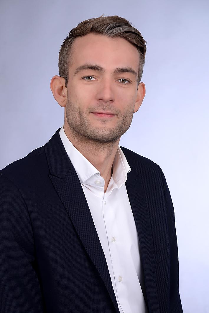Richard Köppen