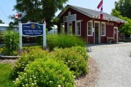 PortElgin Station