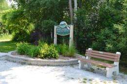 Saugeen Linear Park