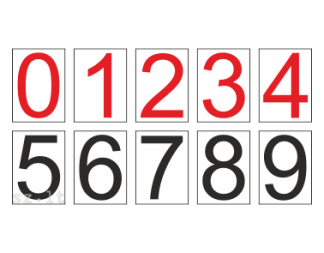 18. Numeracija