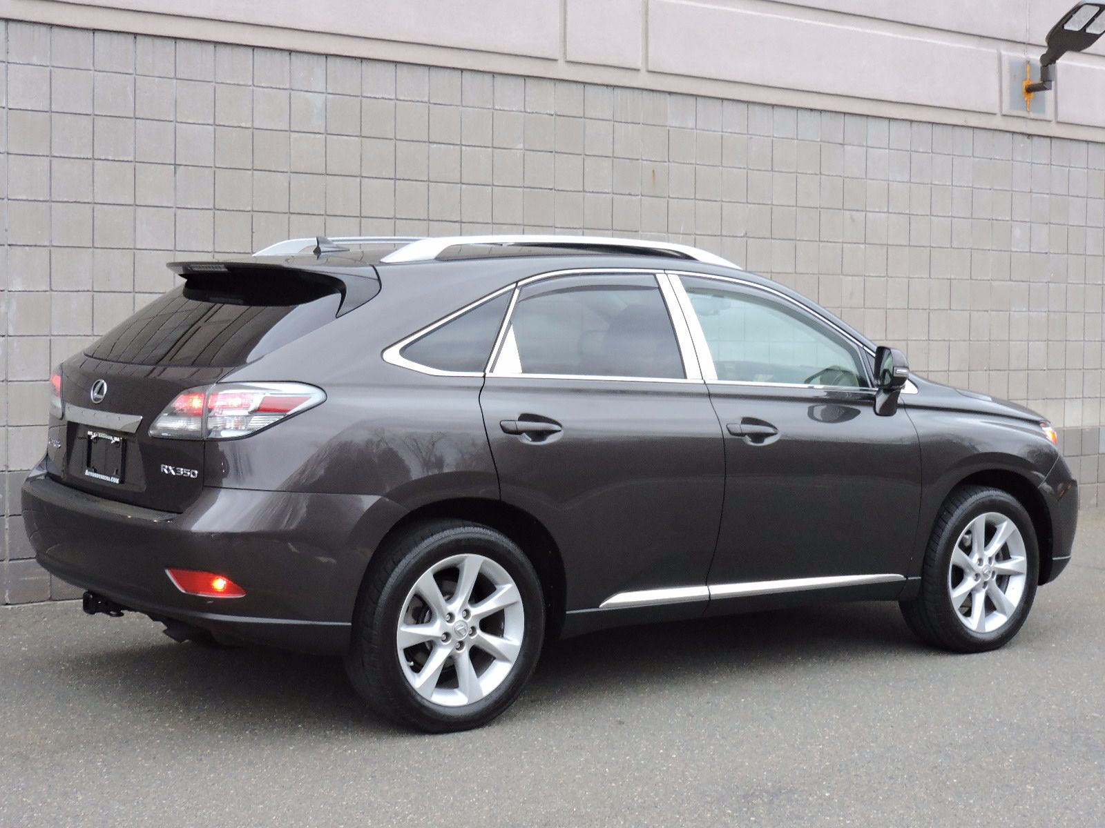 Used 2010 Lexus RX 350 Limited at Saugus Auto Mall