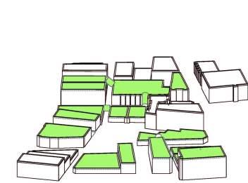 Roof Circulation Diagram