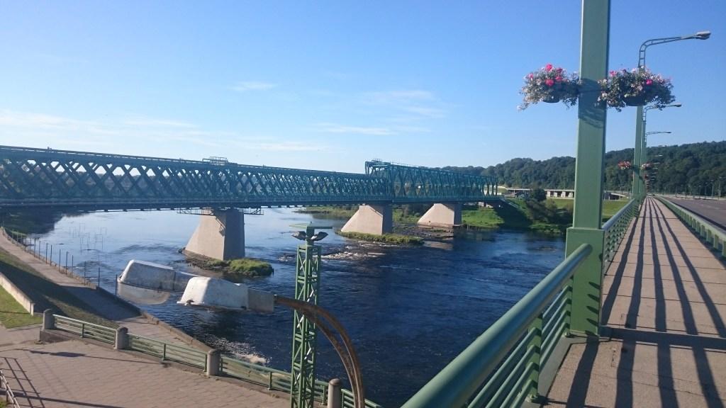 09:11 Čiurlionio tiltas