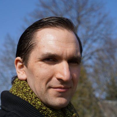 Saulius Čebanauskas