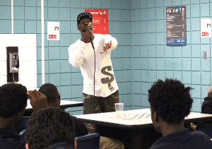 SaulPaul at Broward County