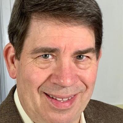 Rev. Doc. Michael Stine