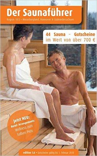 saunaführer peter hufer