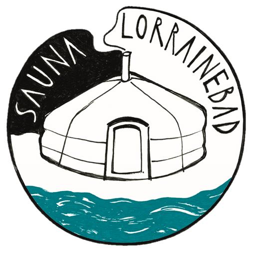 Sauna Lorrainebad