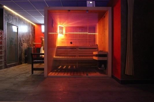 04 sauna finlandese