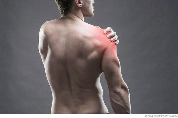 Arthritis in der Sauna lindern
