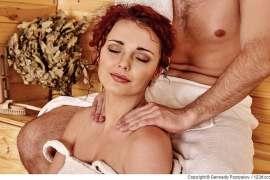 Mit dem richtigen Duft wird ein Saunabesuch zu einem traumhaften Erlebnis