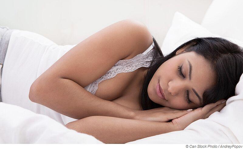 Himmlisch schlafen - Ayurvedakann beiSchlafproblemen helfen