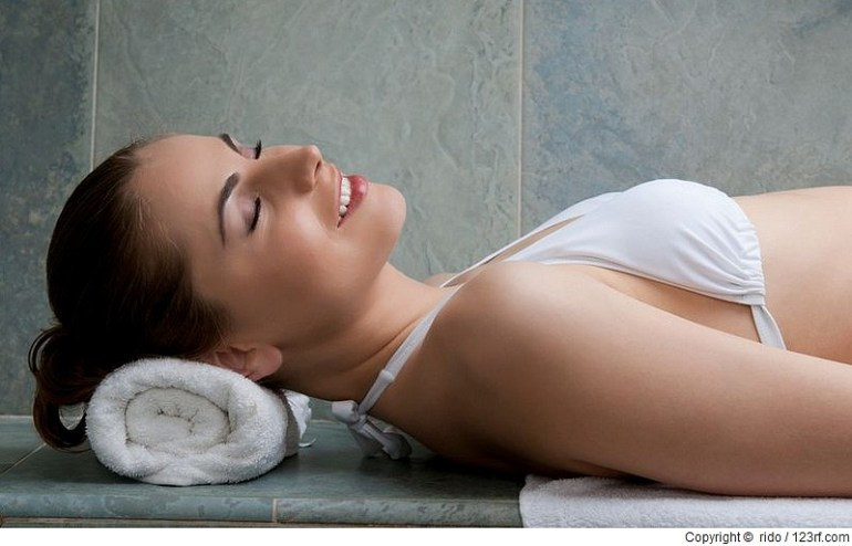 Ist Dampfsauna in der Schwangerschaft erlaubt?