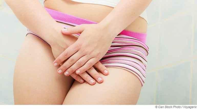 Mit Scheideninfektion - Vaginalpilz in die Sauna?