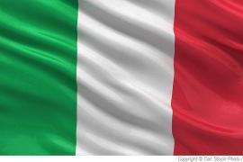 Saunaregeln auf Italienisch