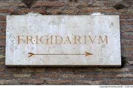 Frigidarium: Wellness als römische Erfindung