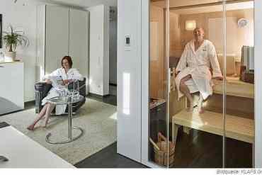 Hotel-Feeling im eigenen Haus