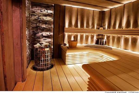 So wird der Traum von der eigenen Sauna wahr